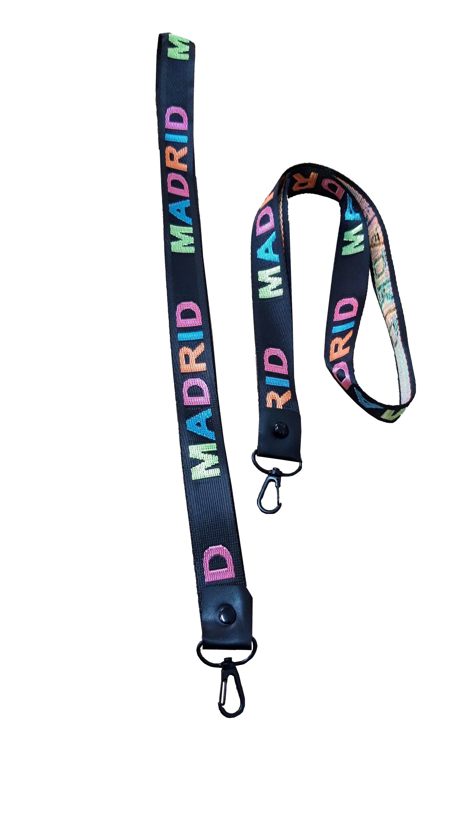 Lanyard Madrid